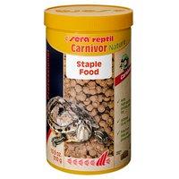 レプタイルプロ 肉食性用 1000mL(330g) 爬虫類 カメ 餌 トカゲ