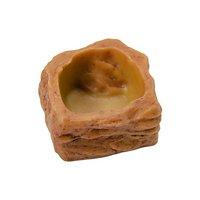 GEX エキゾテラ ウォーターディッシュ XS 爬虫類 水入れ