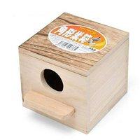 アラタ BIRD HOUSE A-7 角型巣箱 鳥 巣箱巣材 巣箱