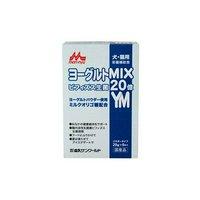 森乳 ワンラック ヨーグルトMIX 20gx6包 犬 サプリメント