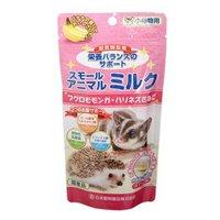 ニチドウ スモールアニマル ミルク 50g