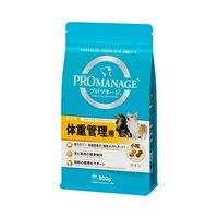 プロマネージ 成犬用 体重管理用 800g ドッグフード