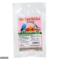 クオリス サプリメント フィンチ&インコ用 陳皮 60g 鳥 おやつ フルーツ