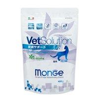Vetsolution(ベットソリューション) 猫用 皮膚サポート 400g