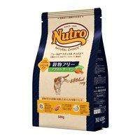 ニュートロ ナチュラルチョイス 穀物フリー アダルト サーモン 500g 猫 フード