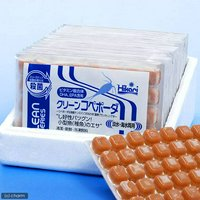 冷凍★キョーリン クリーンコペポーダ 50g(18枚) 別途クール手数料