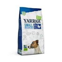 YARRAH(ヤラー) オーガニックドッグフード 小型犬専用 2kg