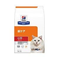ヒルズ プリスクリプションダイエット〈猫用〉 c/d マルチケアコンフォート 4kg