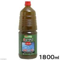 日本動物薬品 ニチドウ たね水 1.8リットル 光合成細菌 バクテリア 熱帯魚 観賞魚