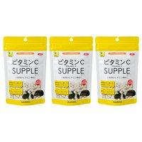 三晃商会 SANKO ビタミンCサプリ 100g(お徳用) 3袋