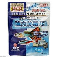 日本動物薬品 ニチドウ 生菌ゼオライト 熱帯魚用 60g
