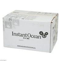 箱入り インスタントオーシャン プレミアム 600L用 60L×10袋入り 20kg
