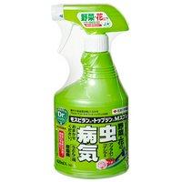 殺虫殺菌剤 モスピラントップジンM スプレー 420mL うどんこ病