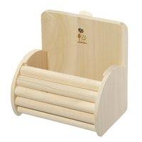 三晃商会 SANKO 牧草ログフィーダー 949 うさぎ 用品