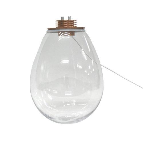 □Mossarium Light LED ML−2 ROSE GOLD コケリウム 苔 沖縄別途送料