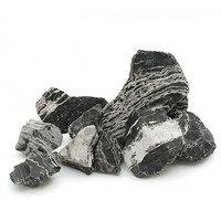 カミハタ 黒賢石 レイアウトセット 形状おまかせ