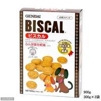 現代製薬 ビスカル 犬用 900g 犬 おやつ ビスカル
