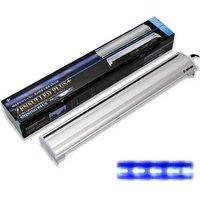 ZENSUI LED PLUS 45cm シャイニングブルー 水槽用照明 ライト 海水魚 サンゴ  アクアリウムライト