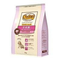 ニュートロ ナチュラルチョイス 子犬用 超小型犬~中型犬用 チキン&玄米 3kg プレミアムチキン