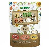 ハイポネックス プランティア 花と野菜と果実の肥料 700g