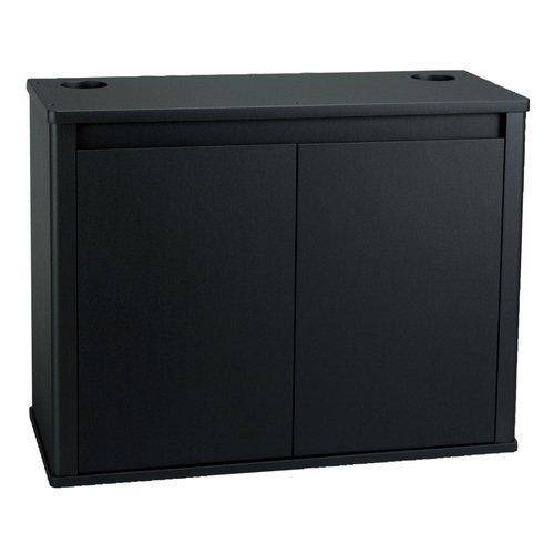 同梱不可・中型便手数料 コトブキ工芸 kotobuki 水槽台 プロスタイル 900L ブラック Z012 90cm水槽用(キャビネット) 才数170