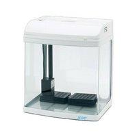 JEBO インテリアセット水槽 R-331 ホワイト 50Hz
