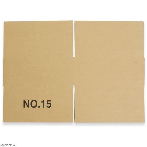 ダンボール NO.15(幅27.5×奥行き27.5×高さ10.5cm) 5枚