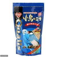 クオリス スペシャルブレンド小鳥のエサ(皮ツキタイプ) 550g 鳥 フード 餌 えさ 種 穀類