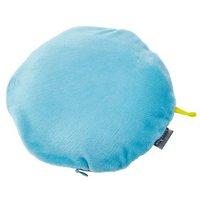 ペティオ 老犬介護用 厚みが調節できるやさしいビーズクッション ドーナツ型 小