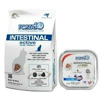 FORZA10(フォルツァ10) インテスティナル アクティブ キャット 胃腸ケア お試しセット