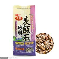 GEX 麦飯石の砂利 1kg