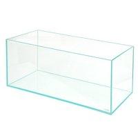 120cm水槽(単体)スーパークリア アクロ120S フタ無し オールガラス水槽 代引不可