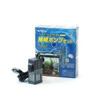 50Hz カミハタ ターボツイスト 3x用接続ポンプセット 50Hz(東日本用) 殺菌灯 交換パーツ