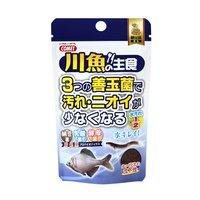 コメット 川魚の主食 納豆菌 沈下性 40g+10g