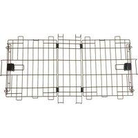ペティオ 犬用サークル 専用屋根面 お部屋に合わせて組み替えできる ドッグルームサークル用