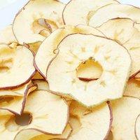 小布施産 蜜の入ったあま~いりんご フジ 150g 大容量 ドライフルーツ 国産 無添加 無着色