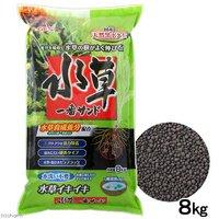 GEX  水草一番サンド 8kg (グリーン) ジェックス