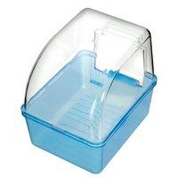 三晃商会 SANKO 小鳥の快適バスタイム 小鳥 水浴び