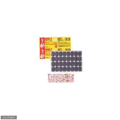 冷凍★キョーリン クリーンブラインシュリンプ ×12枚 (1箱) 別途クール手数料 常温商品同梱不可
