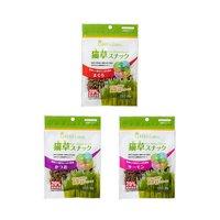 GREEN Labo 猫草スナック 健康サポート 3種各1袋