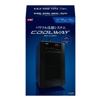 GEX 水槽用クーラー クールウェイ BK-C120 ~100L