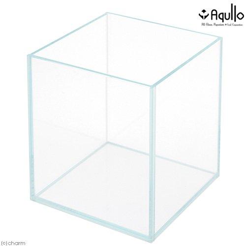 スーパークリア コケテラリウム アクロ15H−S(15×15×17) ガラス厚5mm お一人様5点限り