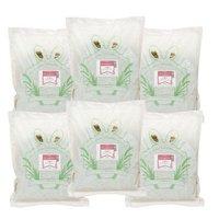 アメリカ産チモシー 2番刈 ダブルプレス チャック袋 500g×6袋(3kg)