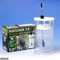 日本動物薬品 ニチドウ ブラインシュリンプ孵化器 ハッチャー24 2 ブリーダーズ