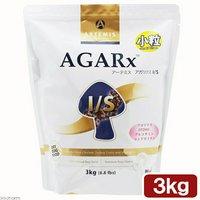 アーテミス アガリクス I/S イミューンサポート 全犬種全年齢用 小粒 3kg 正規品 ドッグフード アーテミス