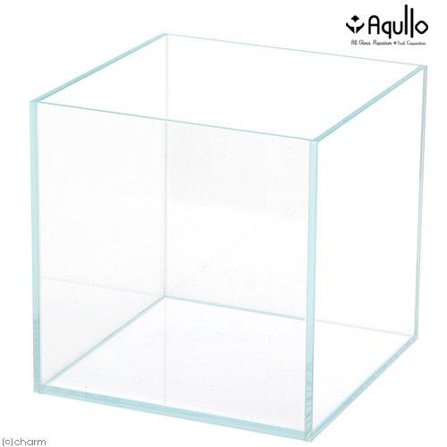 スーパークリア コケテラリウム アクロ20S(20×20×20) ガラス厚5mm お一人様5点限り
