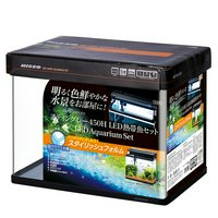 ニッソー スティングレー450H LED熱帯魚セット