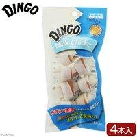 ディンゴ ミートインザミドル ミルク風味チキン 4本入