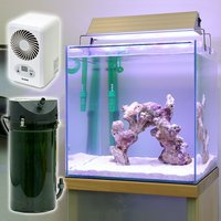 海水魚飼育セット チャームオリジナル アクロ300セット TEGARUあり