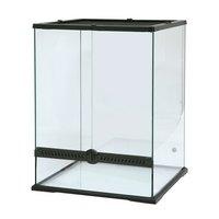 レインフォレストタンク 45×45×60 爬虫類 飼育 ケージ ガラスケージ
